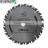 20T TCT Premium quality hook carbide saw blade