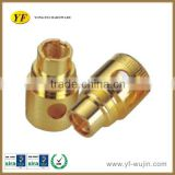 High hardness brass insert rivet with high quality,professional brass pipe fitting from alibaba