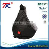 Best choose black lightweight hiking biking women messenger bag                                                                                                         Supplier's Choice