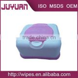 Nice wet towel box Plastic Baby Wipes Container