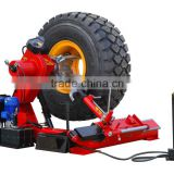Full automatic truck tire changer, tyre changer truck used, truck tire changer wheel balancer                                                                         Quality Choice