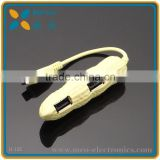 Funny Design High Speed USB HUB, USB 2.0 HUB With Wholesale Price, HUB For Smartphone And Tablet