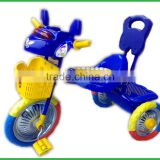 Brand new fashion bike,kids pedal car with three wheels and pedal,Baby plastic pedal tricycles,baby bike,plastic toy tricycle