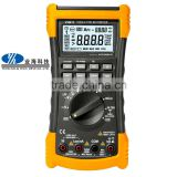 YH511 6600 Counts 1000V 2G ohms Megger Digital Insulation Resistance Testers Multimeters Megohmeters
