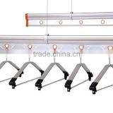Balcony Automatic Metal Hanger Rack Hanging Clothes Airer