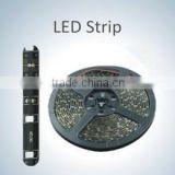 3528 300 SMD RGB Flexible Waterproof LED Strips, 12V DC/5m/Roll RGB Light with Remote Decoratio