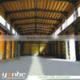 Used Steel Prefabricated Warehouse Building For Sale