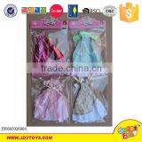 New product wholesal 11 inch doll clothes for doll