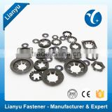 Bearing Retaining Washer Snap On Fixes China Fastener Manufacturer