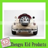 kids electric car made in China /electric car for kid/good electric mini car for sale