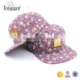 metal plate custom hat snapback hat wholesale                                                                                                         Supplier's Choice