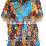 VP3022 Cotton kaftan cotton beachwear kaftan dress ladies wear kaftan ibiza party wear kaftan