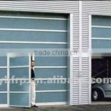 frp transparent and industrial door plank in many types
