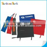 Sublimation Printed Sports Polyester Foldable Stadium Seat Cushion                                                                         Quality Choice