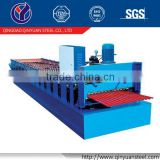 Qinyuan OEM metal stud roll forming machine, Automatic High Speed Light Keel Roll Forming Machine                                                                         Quality Choice