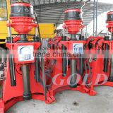 2016 New Design Rig, Drilling Machine For Soil Investigation