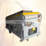 Vibrator table gravity separator for sale cereal separator