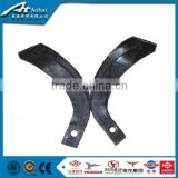 Agriculture power tiller blades rotavator parts