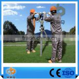 Pile Drivers Ground Screw Solar Pv Installation                                                                         Quality Choice