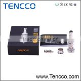 Hot sale 2014 BVC Coil Aspire Mini Nautilus Atomizer mini aspire nautilus Airflow Adjustable tank
