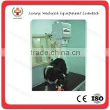 SY-W005 VET Portable & high frequency portable animal x-ray machine veterinary x-ray equipment