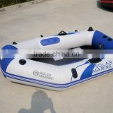 KB1200 Top quality high pressure PVC Rubber MOTOR air inflatable boat