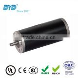 52ZY125(52MM) Brushed 12 Volt PMDC Motors 3000rpm