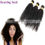 Quick delivery free sample high quality 7a grade 100 curl hair where to buy curly hair extensions