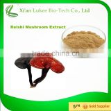 Health food, nature and pure reishi mushroom extract with competitive price, ganoderma lucidum powder