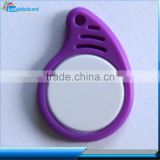 long range anti-metal self adhesive rfid tag