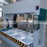 wood Hydraulic cold press machine for plywood veneer panel                                                                         Quality Choice
