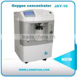 FDA approved altitude training 10lpm oxygen concentrator/oxygen concentrator for trainning