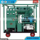 ZLA Used Transformer Oil Filtration Plants water treatment fluoride filter
