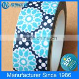 Wholesale custom printed washi tape for masking and decoration