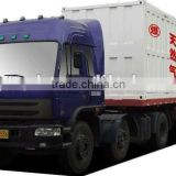 Mobile Gas Cylinder Storage Cascade Container-type Mobile Storage Cylinder