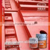 IRON OXIDE GRAY PRIMER SPRAY PAINT FOR CASTING IRON