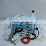 Skin Scrubber Portable Face Rejuvenation Oxygen Facial Beauty Machine Tm-272 Portable Facial Machine