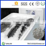 Eps raw material for styrofoam fish boxes/styrofoam mannequin
