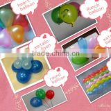 all kinds of balloon\ balloon\ baloon