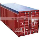 opentop offshore container