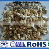 Hot sale raw and expanded vermiculite 20-40 mm for Construction