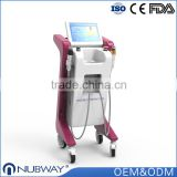 Micro needle RF/ fractional RF Latest Products in Market Skin Care 2 in1 RF Fractional Micro Needle