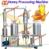 Price of Bee Honey Processing Line and Bee Honey Concentrate Machine