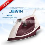 2000W steam iron clothes with self clean vertical steam
