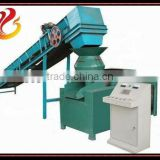 Automatic Straw fuel molding machine/straw fuel briquette machine