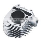 MOTORCYCLE WH125 CYLINDER BLOCK,MOTORCYCLE WH125 ENGINE CYLINDER BODY,MOTORCYCLE ENGINE 4 STROKES 125CC WH125 CYLINDER ASSY
