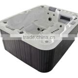 small massage bathtubs for family two person indoor spa tubs with 33 jets hot spa tub