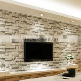 3d Name Wallpaper PVC 3d Wallpaper for Home Decorative Texture Self Adhesive Modern Designs