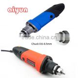 400W 0.6-6.5MM Wet Electric Mini Angle Grinder China