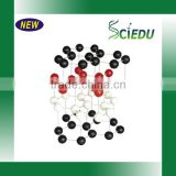 Graphite Crystal Chemistry Teaching Aids Molecular Model